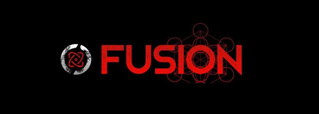 Fusion group fitness class